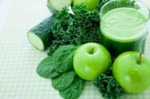 jus de légumes recette detox