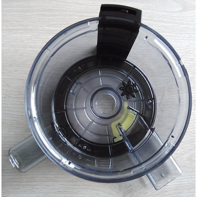 Siméo PJ552 technologie d'extraction